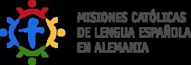 Católicos en Alemania Logo